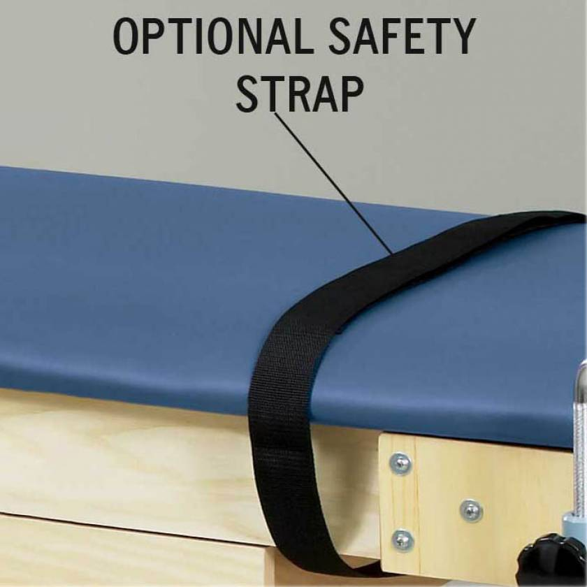 Clinton Optional Safety Strap