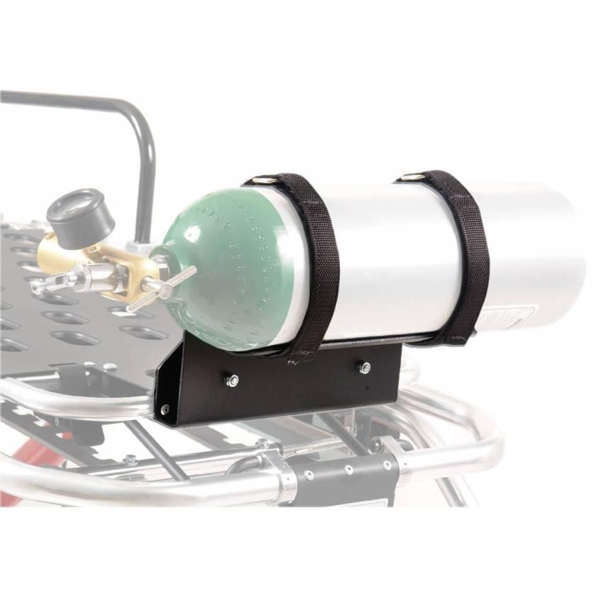 Ferno 0819958 PROFlexX 35-P Oxygen Cylinder Holder Mounts on Foot-End