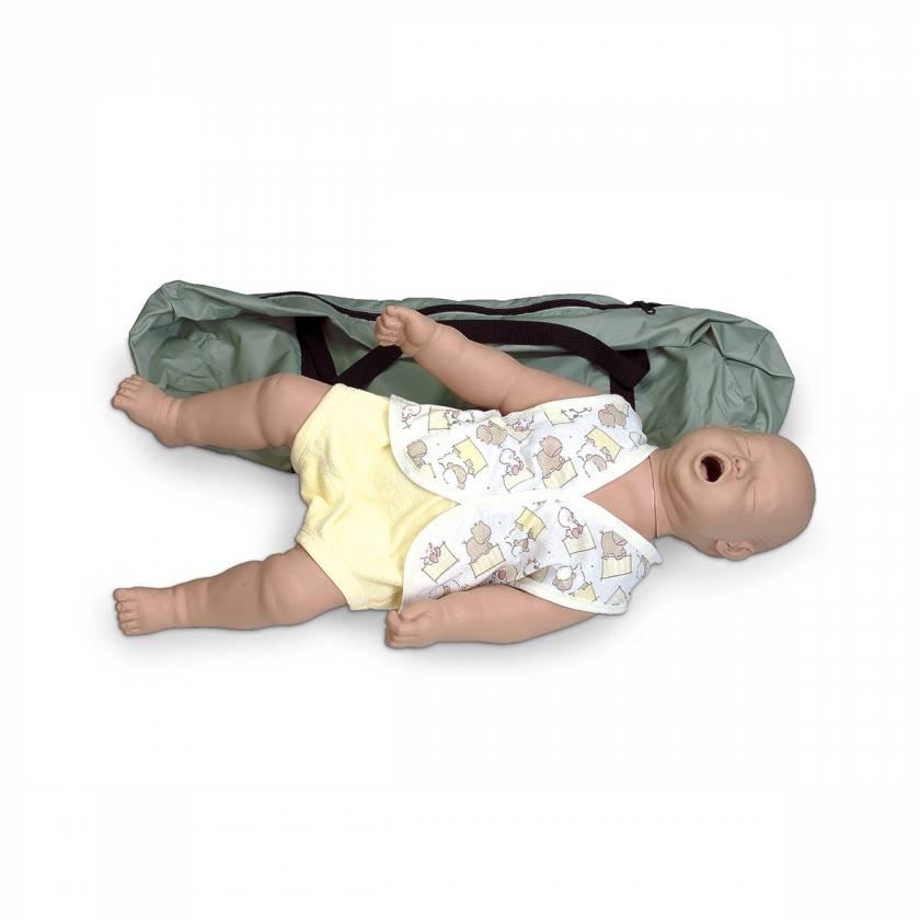 Simulaids Choking Manikin - Infant