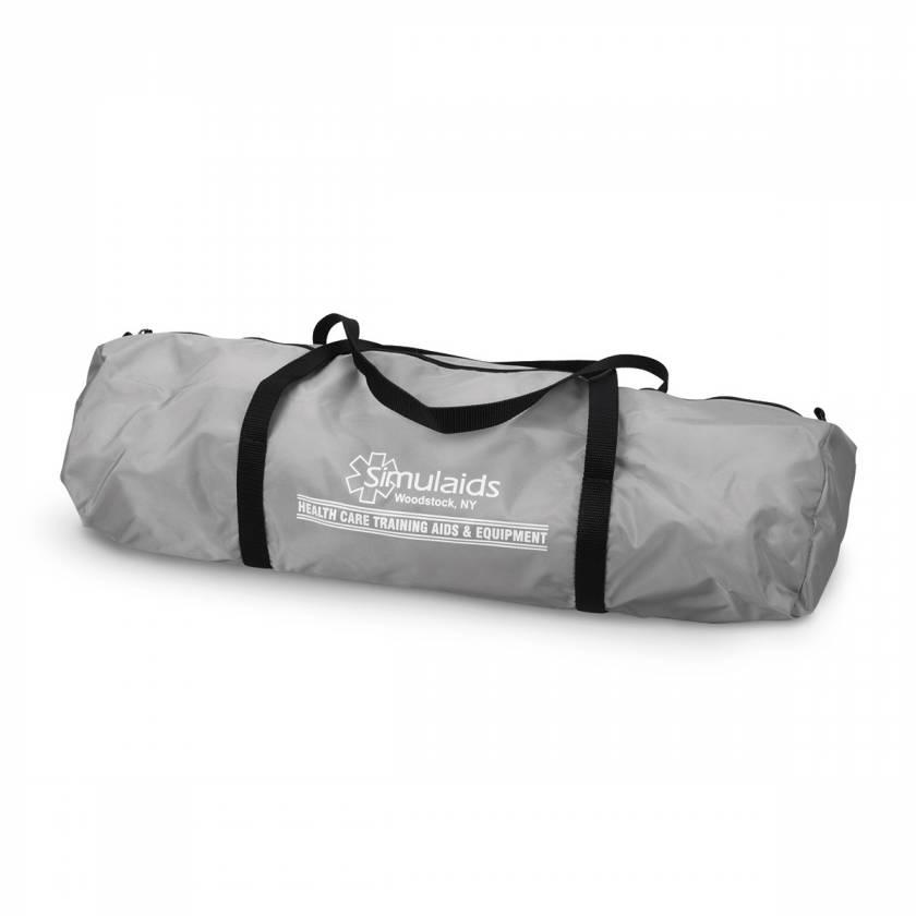 Infant CPR Manikin Carry Bag