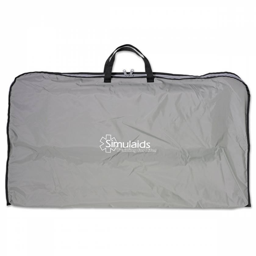 Simulaids Manikin Carry Bag, Brad and Paul
