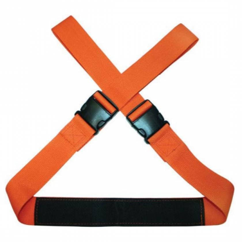 1-Piece Disposable Foot Strap