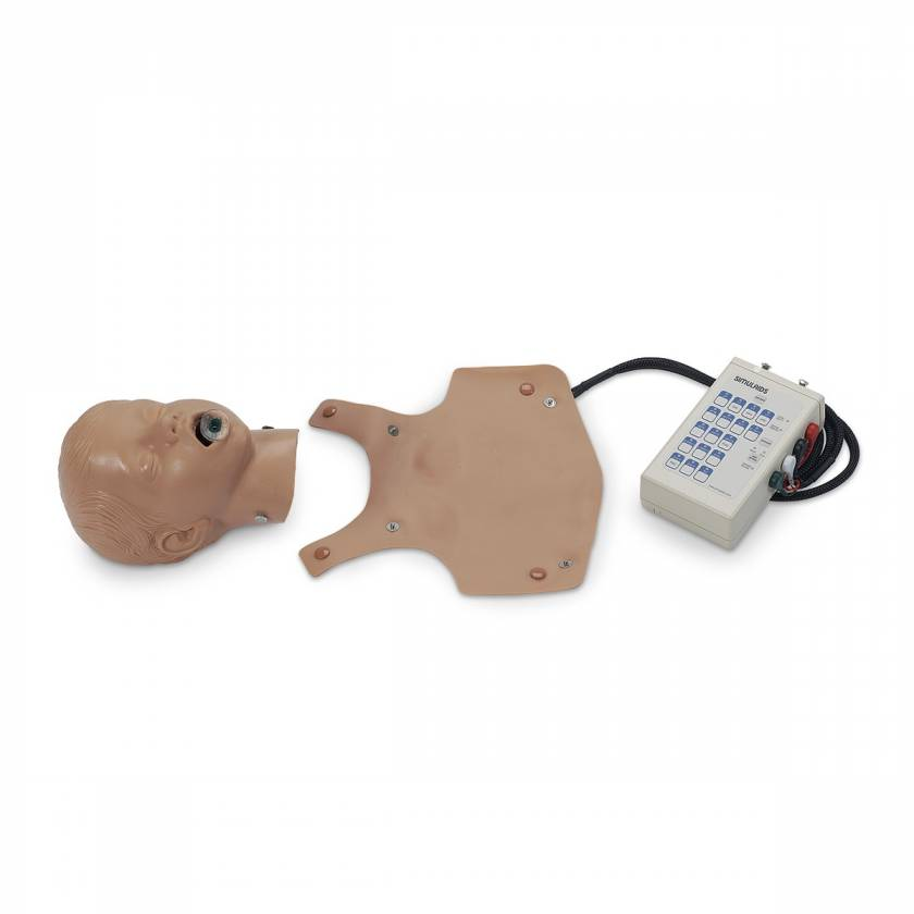 Simulaids OPA and ECG Upgrade Kit for CPR Kyle Child Manikin