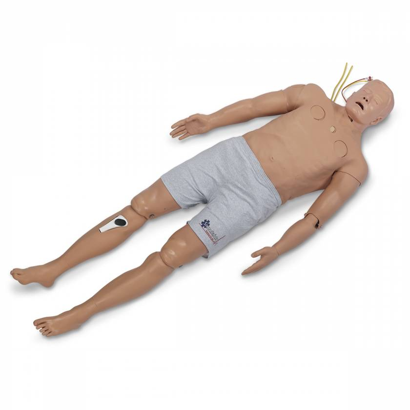 Simulaids PHTLS Full-Body Trainer