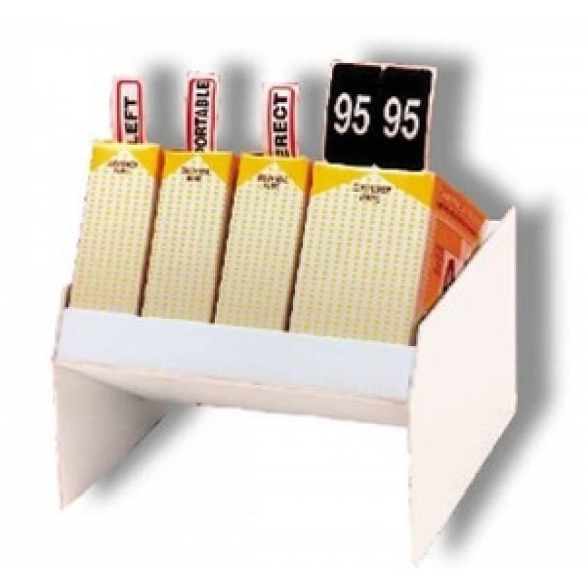 5 Inch Rack Dispenser