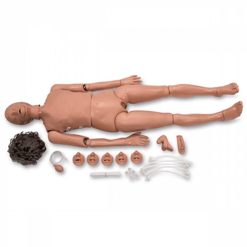 Simulaids Patient Care/CPR Manikin