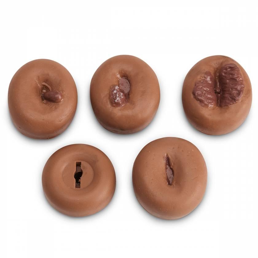 Cervix Set - Set of 5