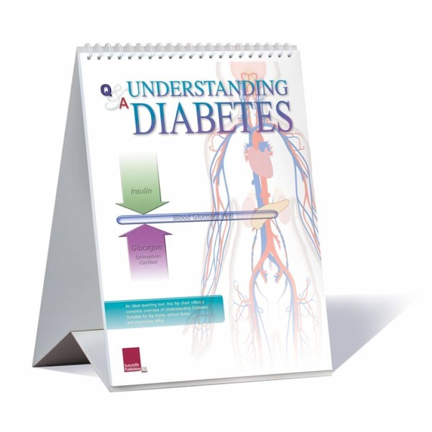 Understanding Diabetes Flip Chart