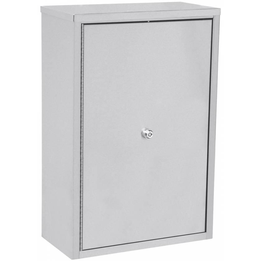 "Maxi Double Door, Double Lock Narcotic Cabinet - 30"" H x 22"" W x 12"" D"
