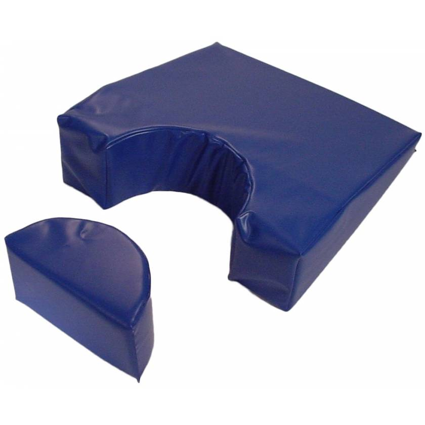 Endovaginal Wedge - Heavy Duty Vinyl Cover