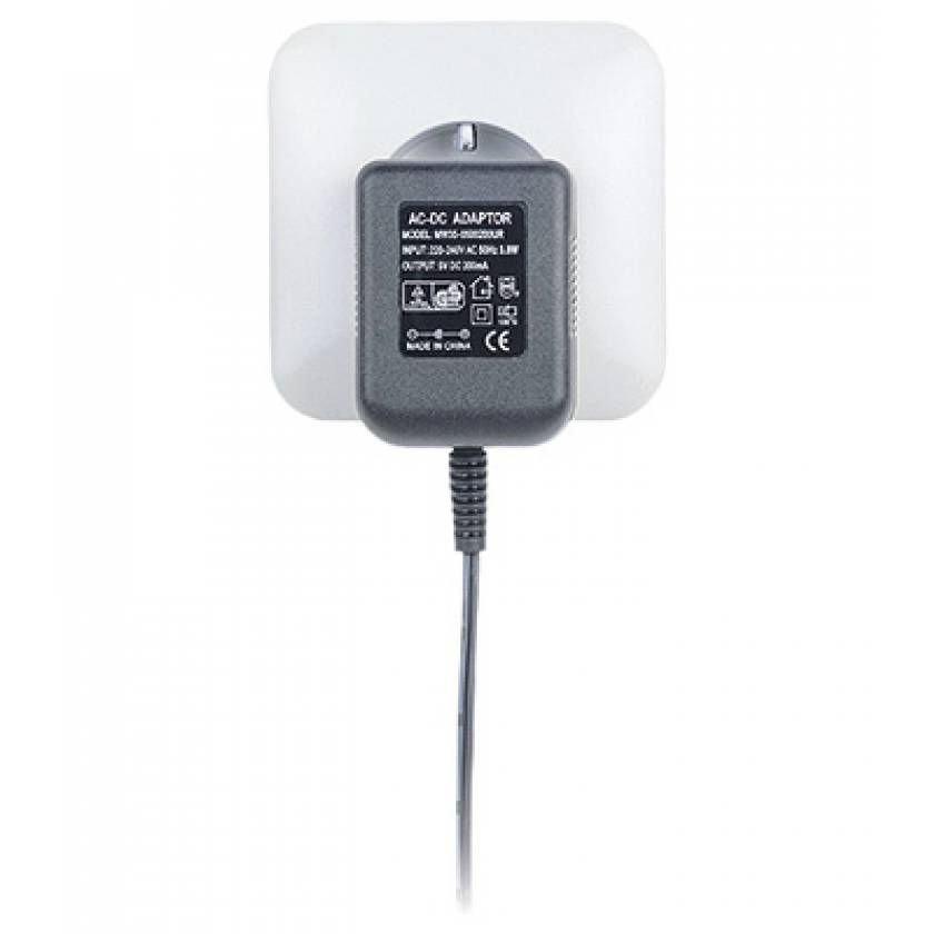 BrandTech Battery Charger for Accu-Jet Pro Pipette Controllers