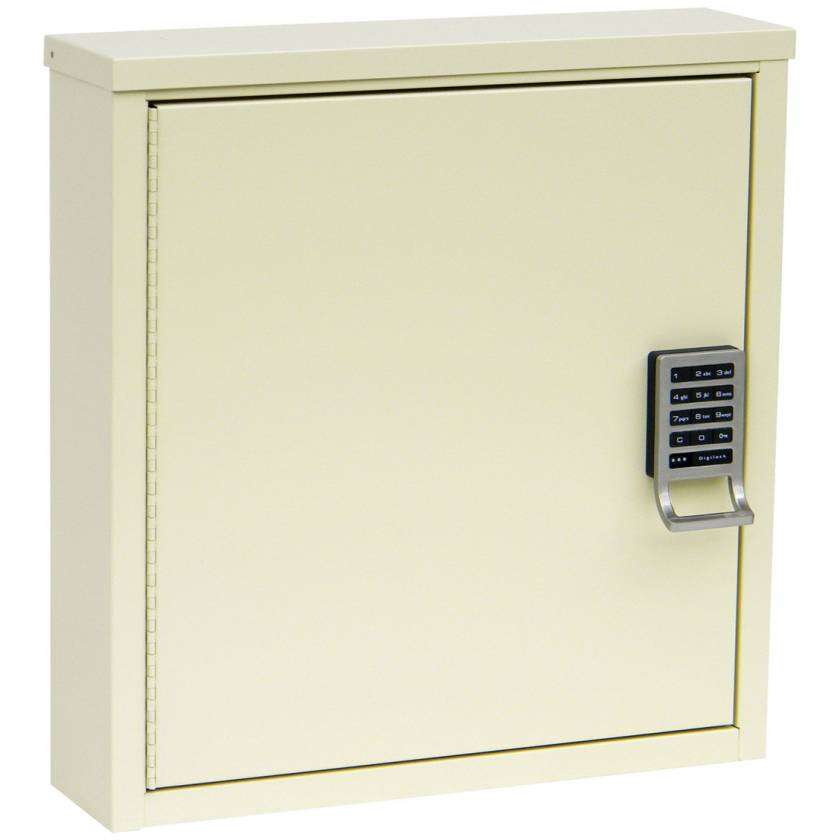 "Patient Security Cabinets - 16.75"" H x 16"" W x 4"" D"