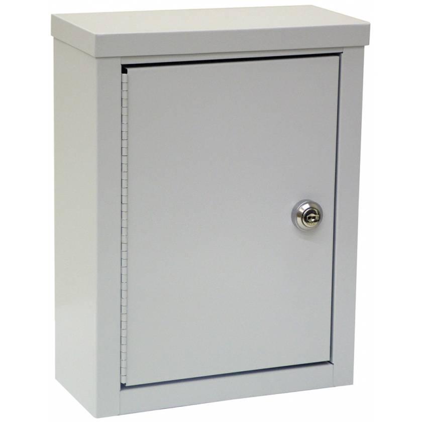 """Mini Wall Storage Cabinets - 12"""" H x 9"""" W x 4"""" D"""
