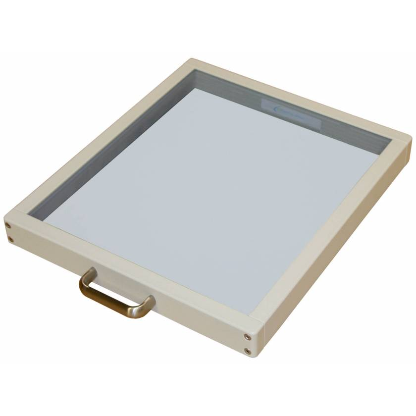 "CR Cassette & DR Panel Protector - 10"" x 12"" - 750 lbs Capacity"