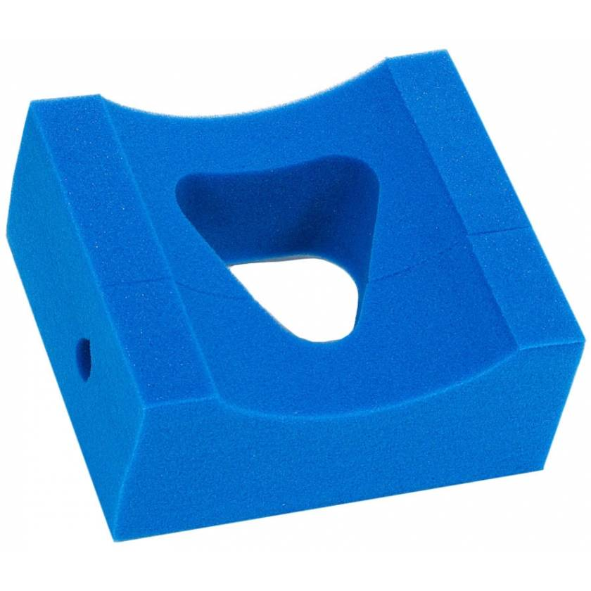 "Adult Head Positioner - 8"" x 9"" x 4"" Thick"