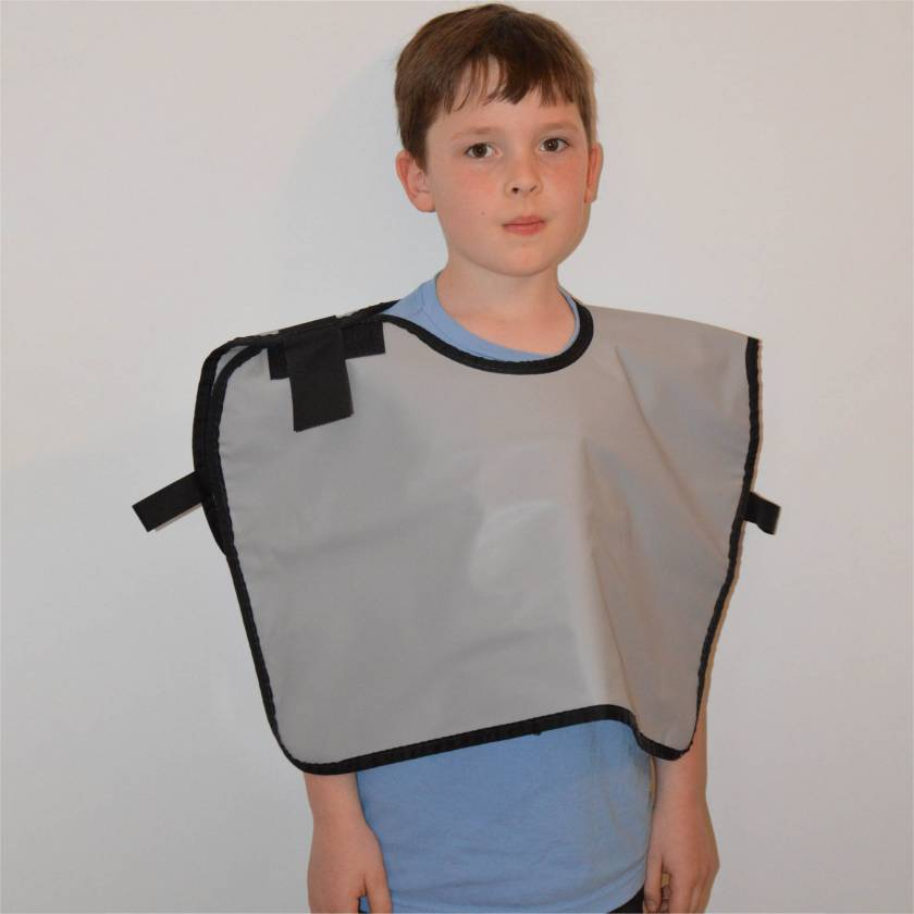 Dental Panoramic Poncho - Child Size