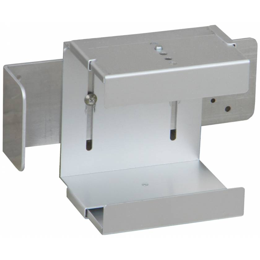 Aluminum Adjustable Glove Box Holder
