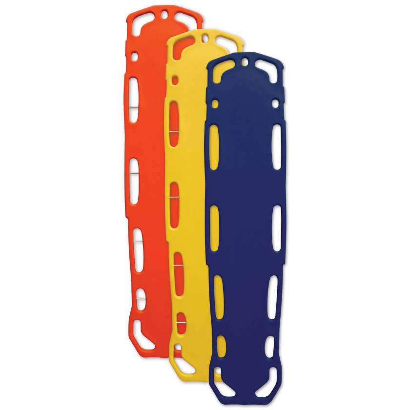 Morrison Medical Select Backboard with Pins