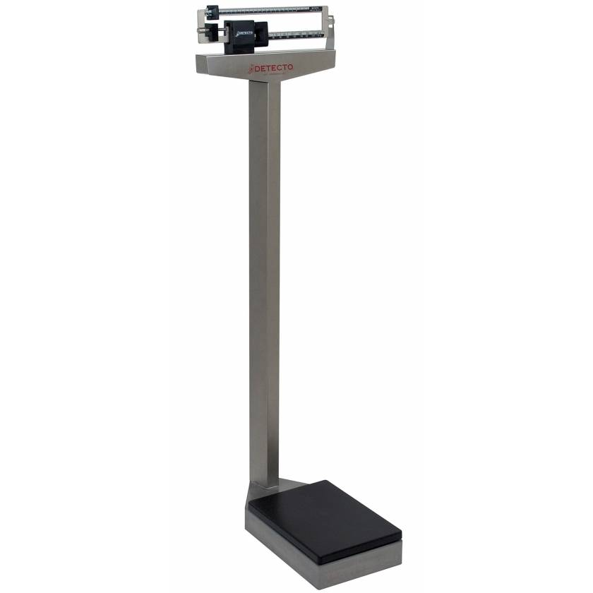 Mechanical Eye-Level Scales - Stainless Steel