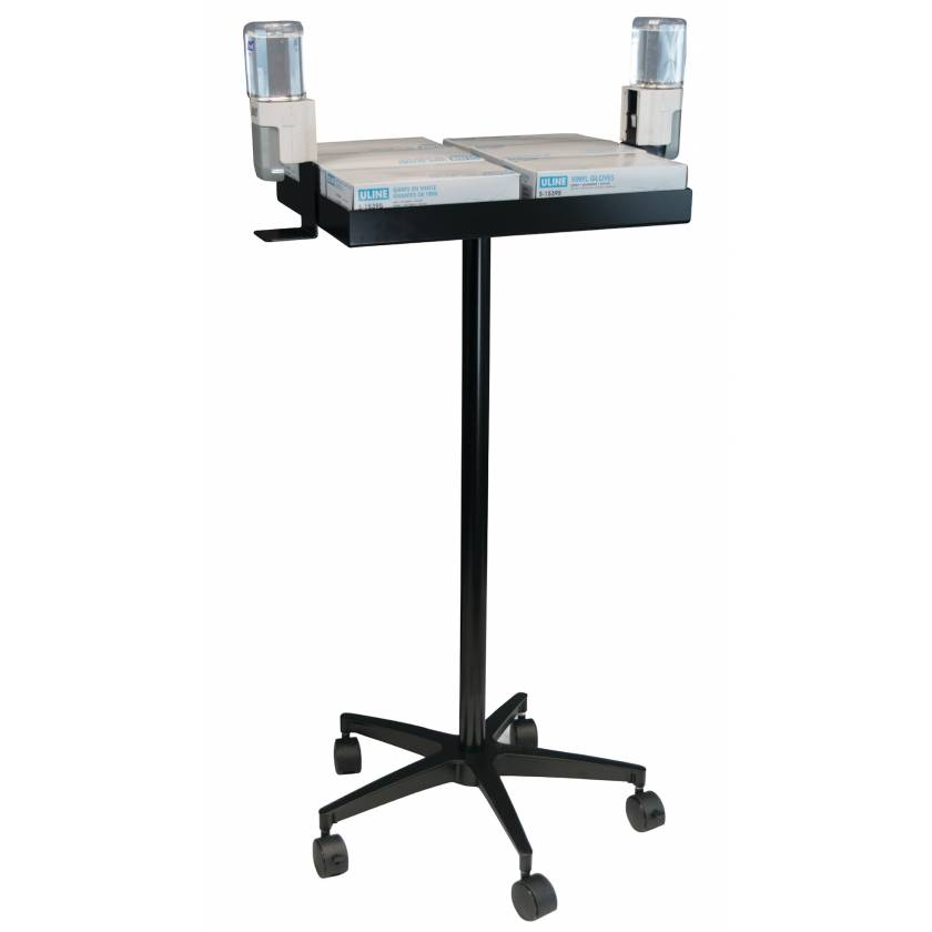 OmniMed 350350 Mobile Infection Control Stand