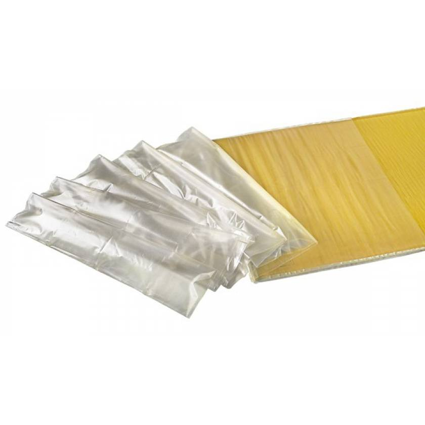 Action Disposable Overlay Cover Pillowcase Style (For 40100 & 40101 Table Pads)