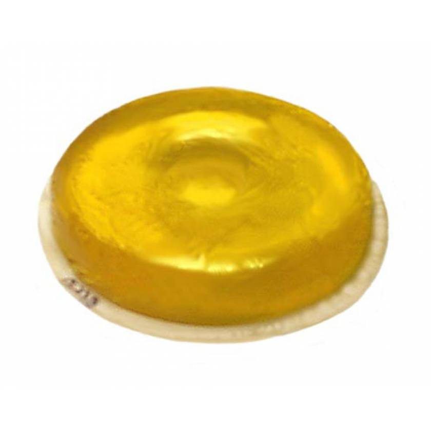 Donut Head Pad With Center Dish - Pediatric