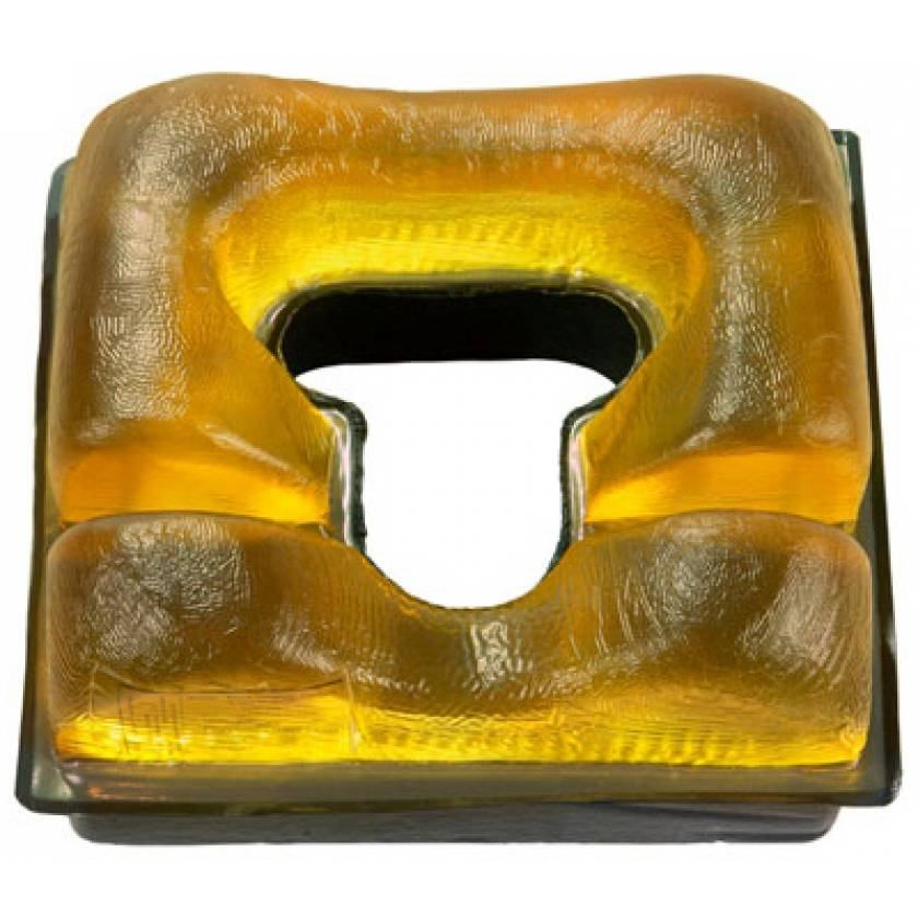 Prone Headrest - Medium Size