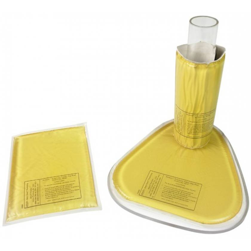 Fracture Table Gel Pads