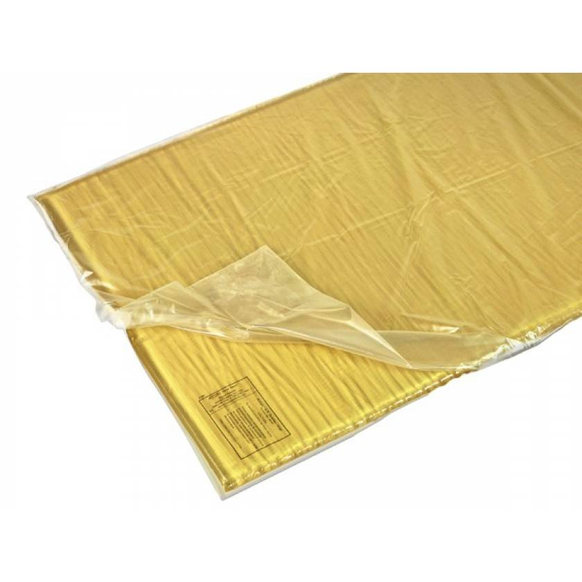 Action Disposable Overlay Cover Fitted Sheet (for Model 40105 Table Pad)