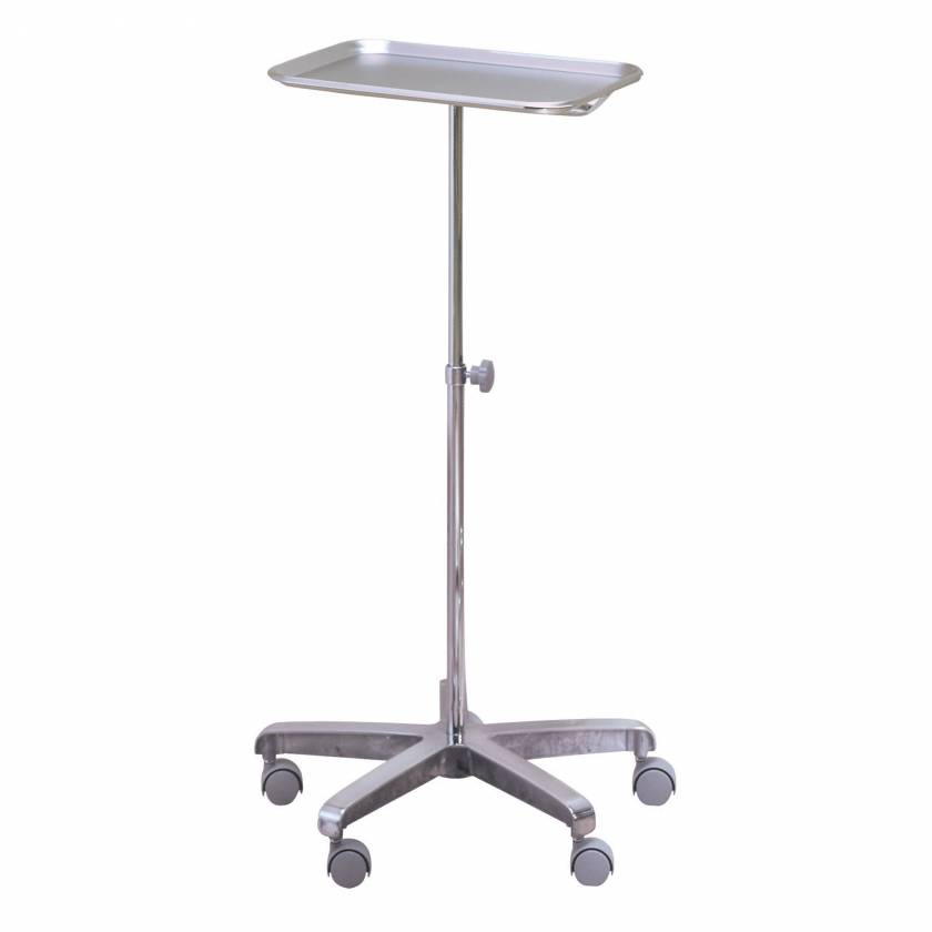Model 43465 Mobile Instrument Stand