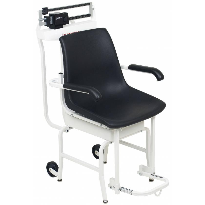 Mechanical Chair Scale