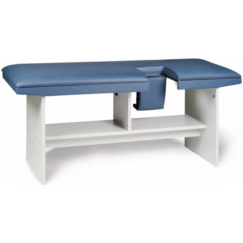 Fixed Height Echo Scan Table