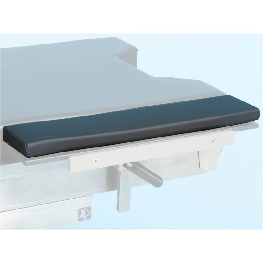 """20"""" L x 4"""" W x 1"""" Thick Deluxe Pad for SchureMed #800-0077 Table Width Extender"""