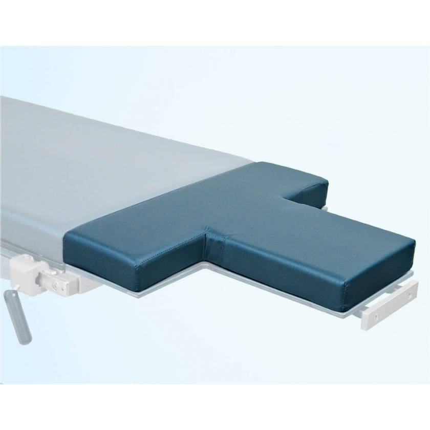 Replacement Pad for SchureMed Narrow Head Rest Table Extension 800-0052