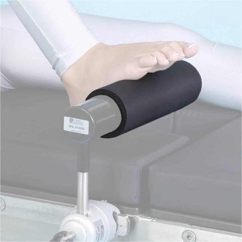 Disposable Foot Pads for Schure Foot Lexan #800-0011 & Schure Foot Stainless Steel #800-0062