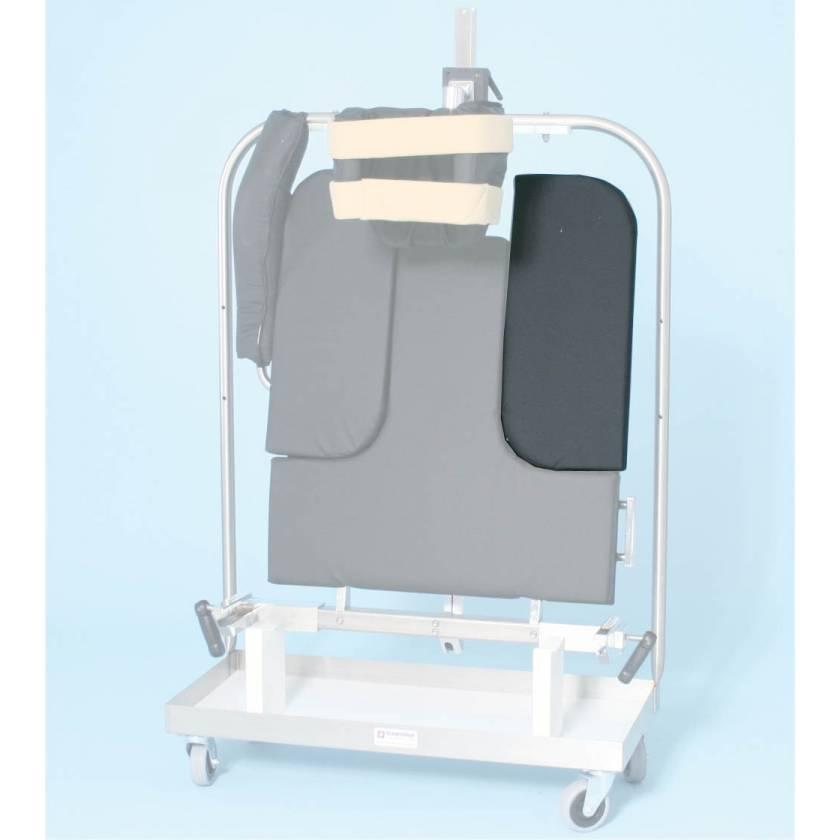 Shoulder Chair Replacement Pad Left Panel for E-Z Lift Beach Chair #800-0142 & Power Beach Chair #800-0004