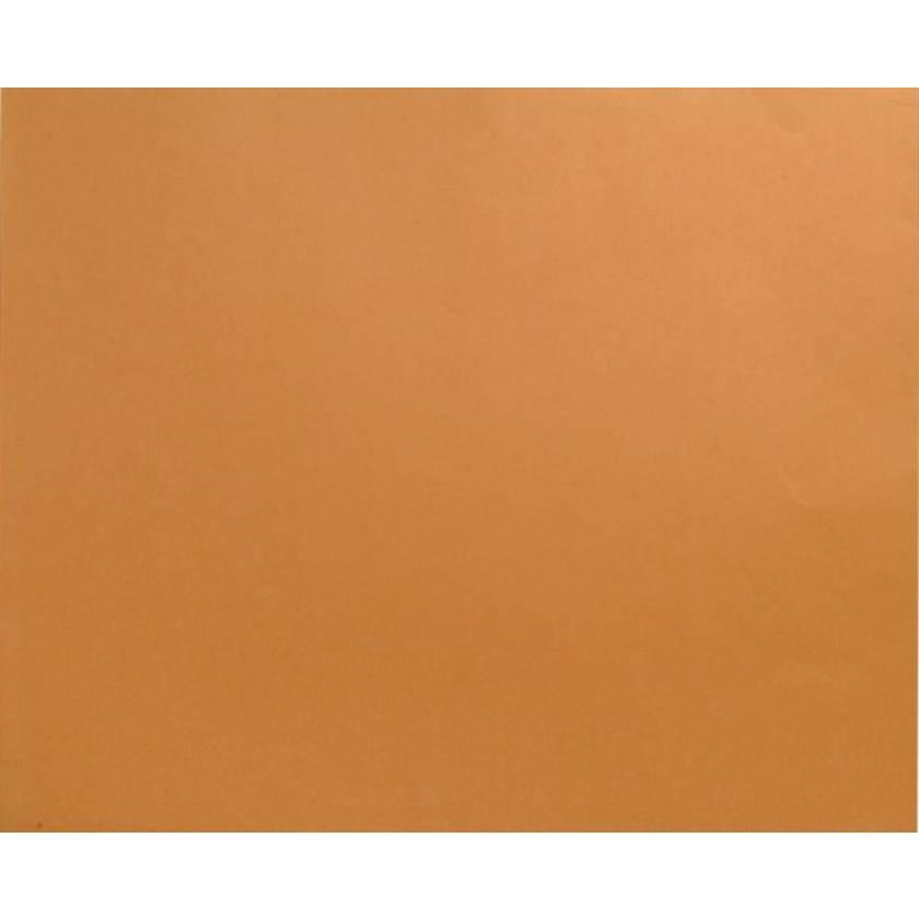 Open End Negative Preserver - Brown Kraft - Unprinted
