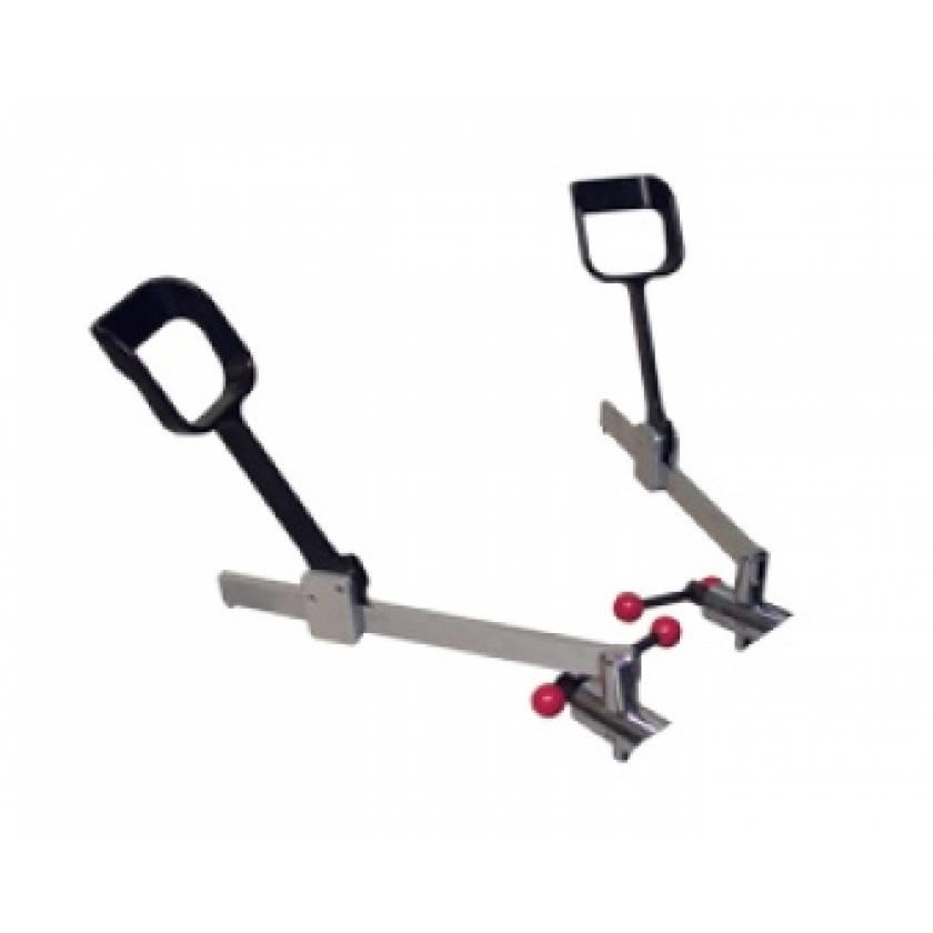 Stirrup Set for Pedigo Stretchers