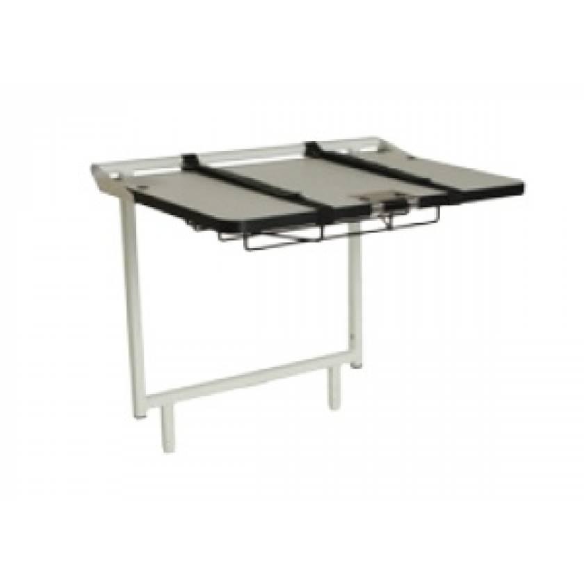 Monitor Tray Board 59115001 For Pedigo Stretchers