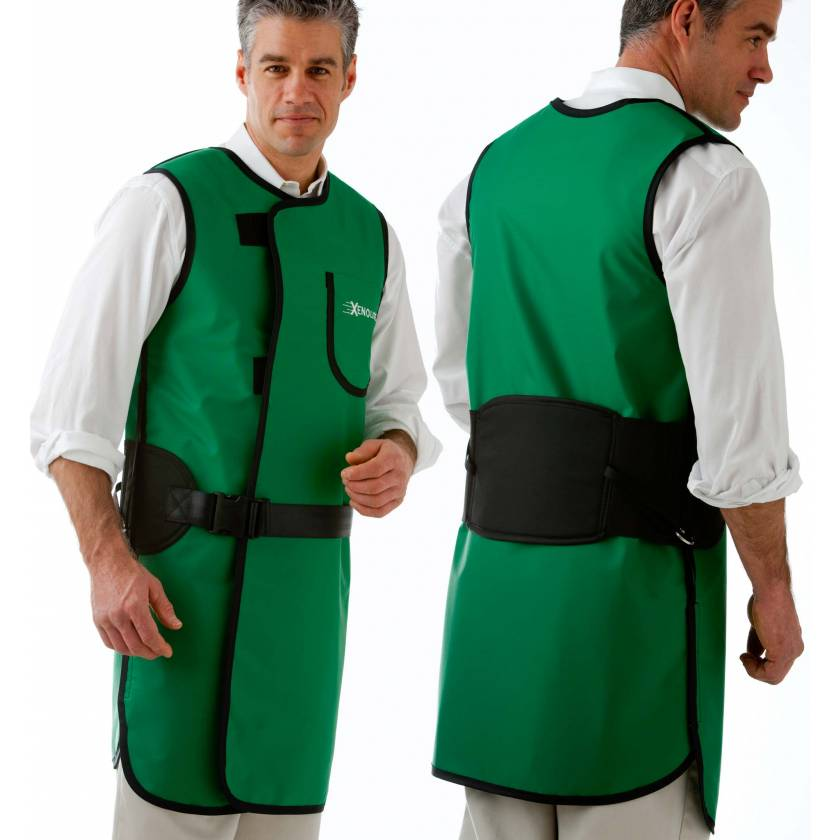 Xenolite NonLead Special Procedure Apron