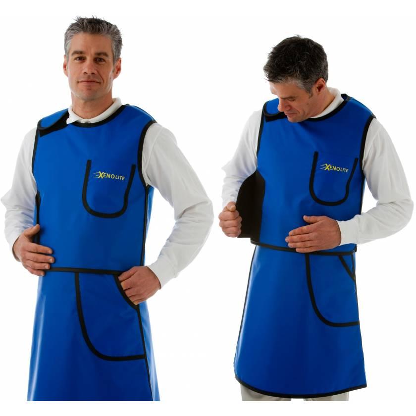 Xenolite NonLead Weight Relief Vest & Skirt Apron