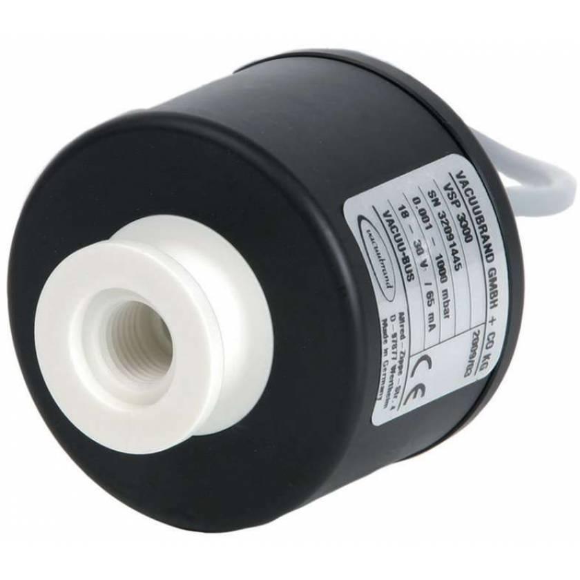 BrandTech VACUUBRAND VSP3000 External Vacuum Sensor For DCP3000 Vacuum Gauge