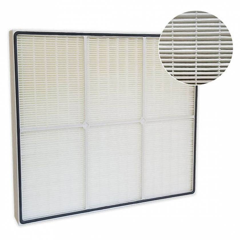 HEPA Filter for Negative Air Machine