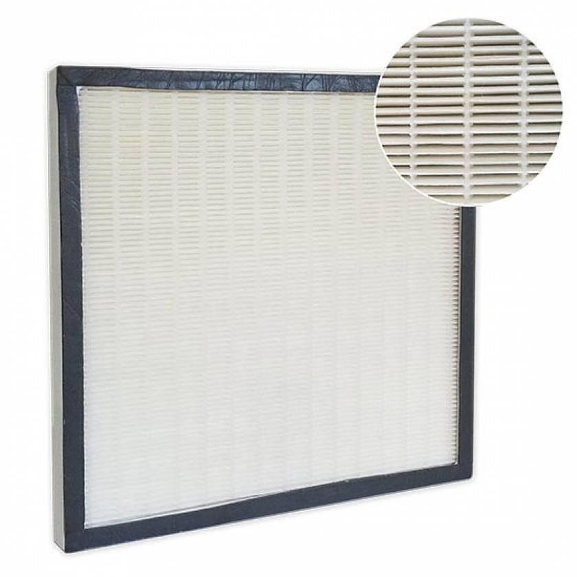 DOP Stage 2 Filter for Negative Air Machine