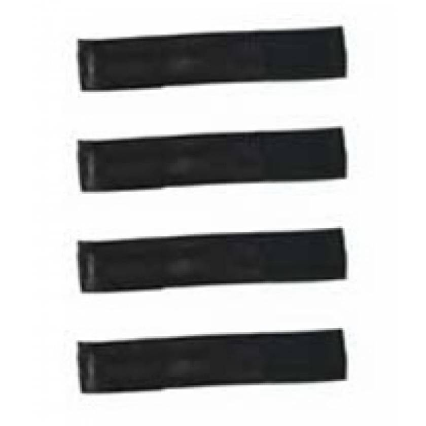 """Papoose Replacement Wrist Straps 9.5"""" L"""