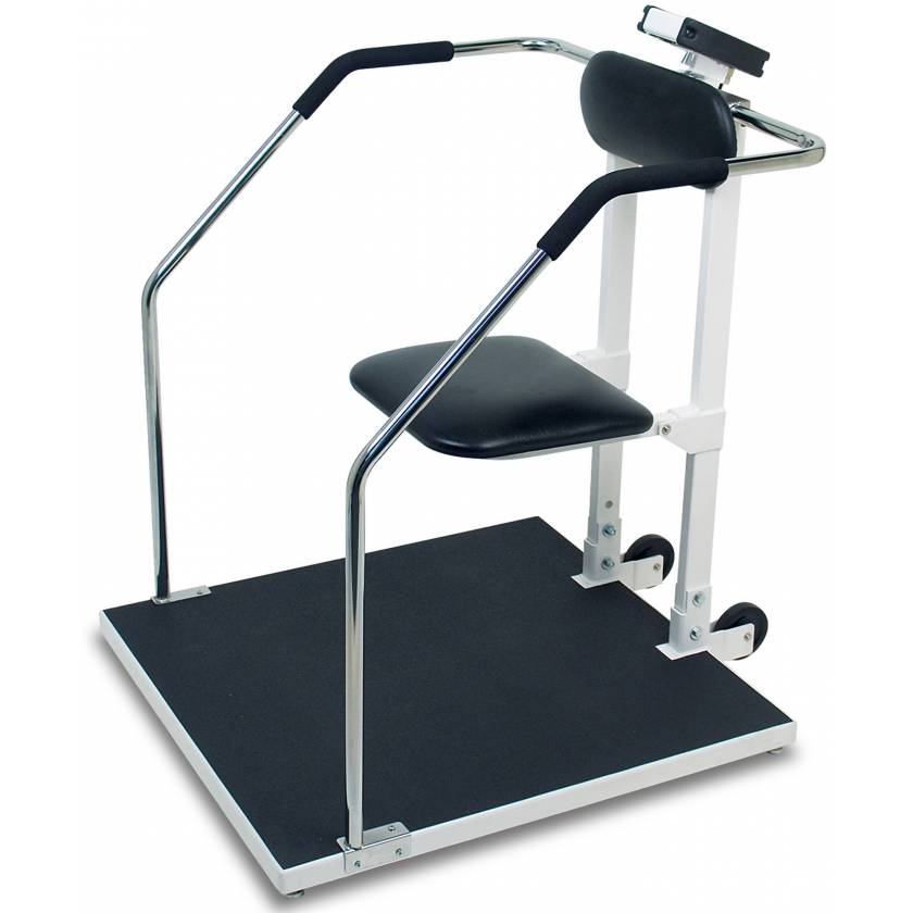Bariatric Flip Seat Digital Scale