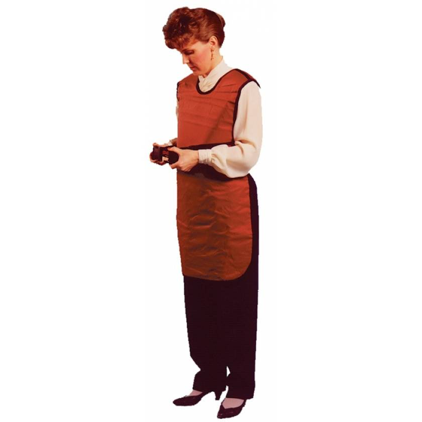 Flex Back - Buckle Closure - Ultra Lite Lead Apron