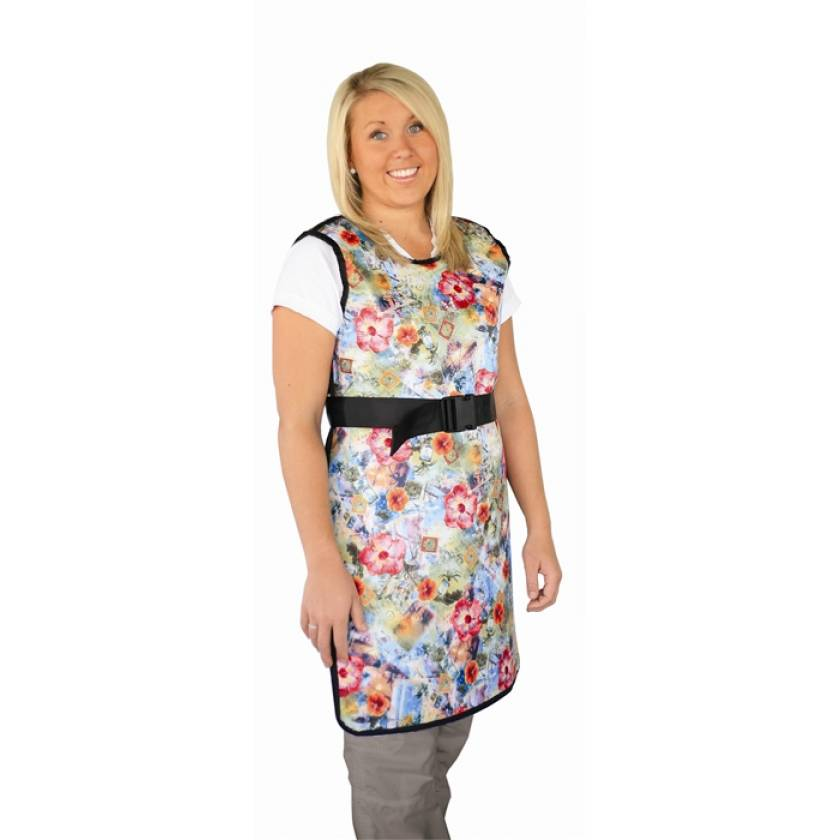 Plain Back - Buckle Closure - Ultra Lite Lead Apron