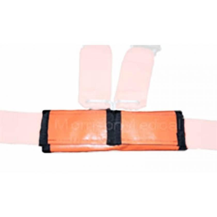 Shoulder Harness Buckle Wrap Protector