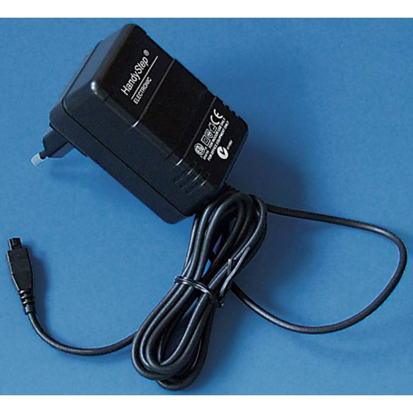BrandTech AC Adapter for HandyStep Electronic - 110V US Plug